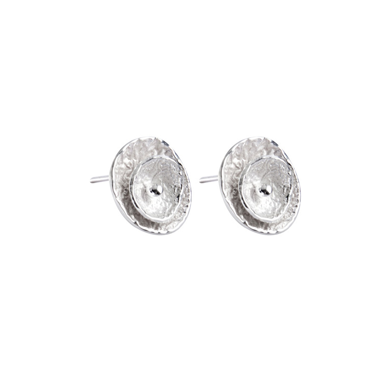 Chris Lewis Poppy Collection - Stud Earrings