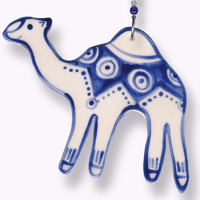 RR blue camel 1